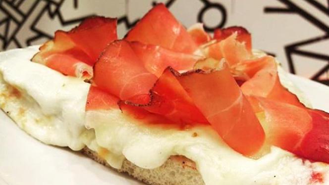 Piatto - Pizzhub, Assago