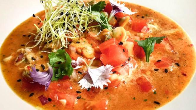 Sugerencia del chef - DeCé & Cook, Madrid