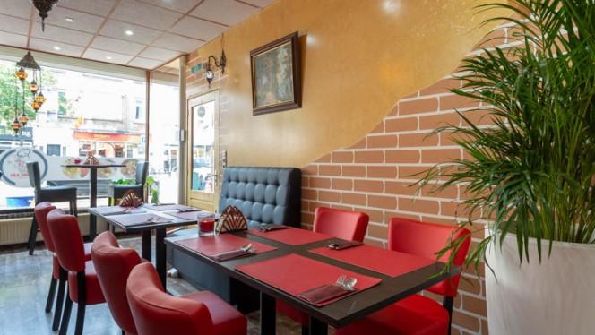 Het restaurant - AL Halabi, Utrecht