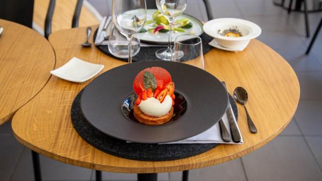 Suggestion du chef - Signature, Marseille