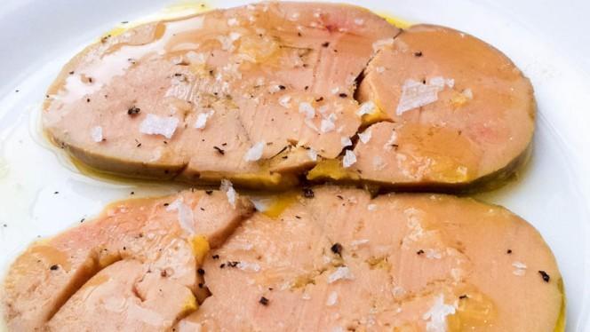Foie Mi-cuit de Pato - Beaucoup, Madrid