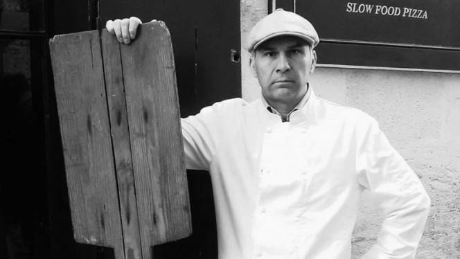 Chef - Pizzeria Filippo, Bordeaux