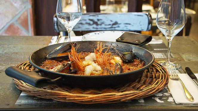 Sugerencia del chef - Òsties Pedrín, Barcelona