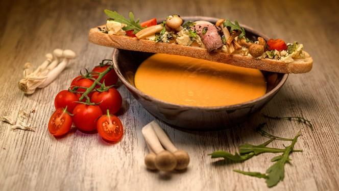 Sugerencia del chef - D-vora gastrobar ( Dvora), Benidorm