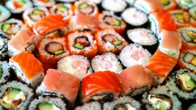 Sugerencia del chef - Fushi Family Sushi, Torrevieja