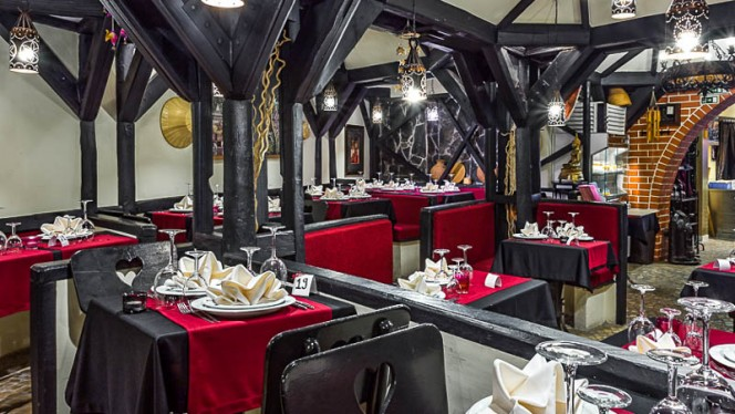Cantina - Sala Thai, Lisboa
