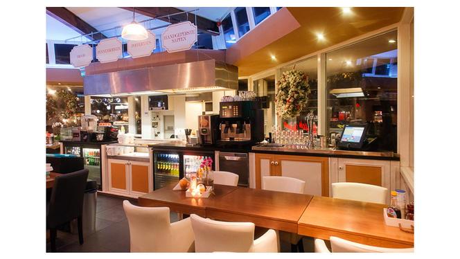 interieur - Dutch Diner, Rotterdam