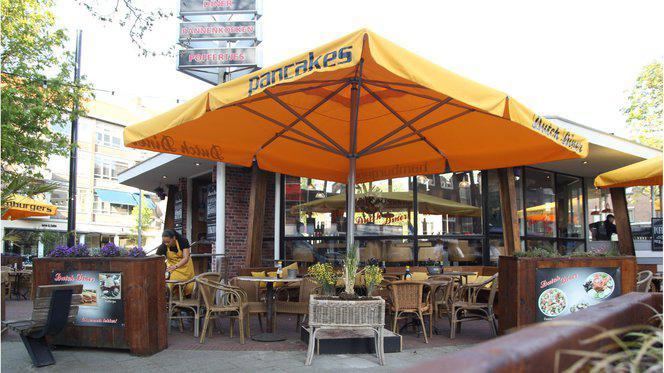 Terras - Dutch Diner, Rotterdam