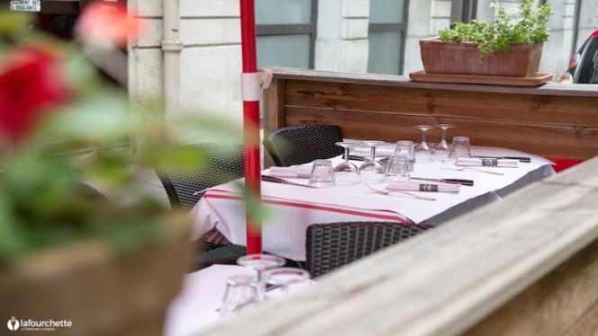 Aperçu de l'intérieur - Le Bouchon Sully, Lyon-6E-Arrondissement