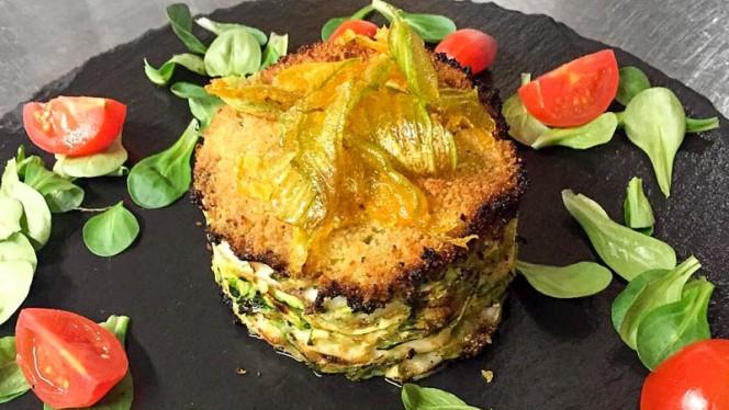Suggerimento dello chef - L'Arca, Milan
