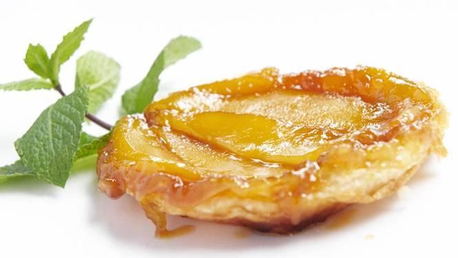 Dessert - Le Fruit Défendu,