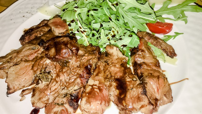 Suggerimento dello chef - Selva Delle Torri,
