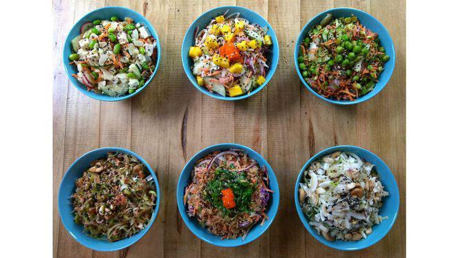 Foto 3 - FixeBowl - Hawaiian Food, Porto