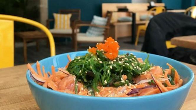 Sugestão do chef - FixeBowl - Hawaiian Food, Porto