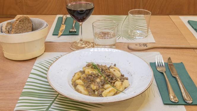 Suggerimento dello chef - Bio's Kitchen, Bologna