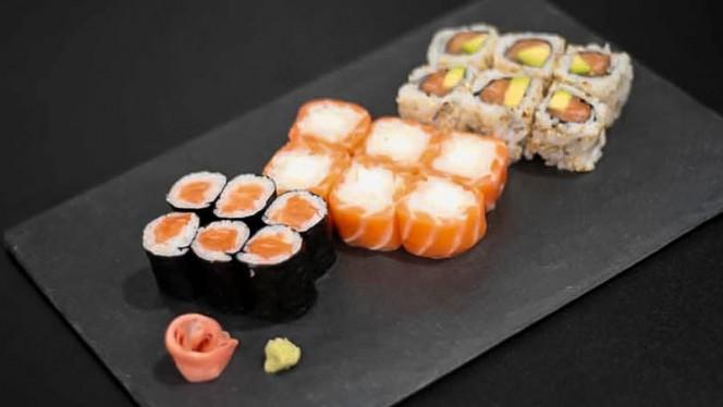 Suggestion du Chef - Inada, Lyon