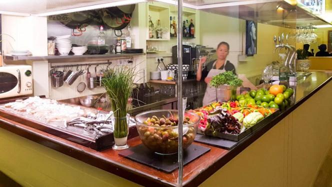 Chef - Restaurante Orson, Valencia