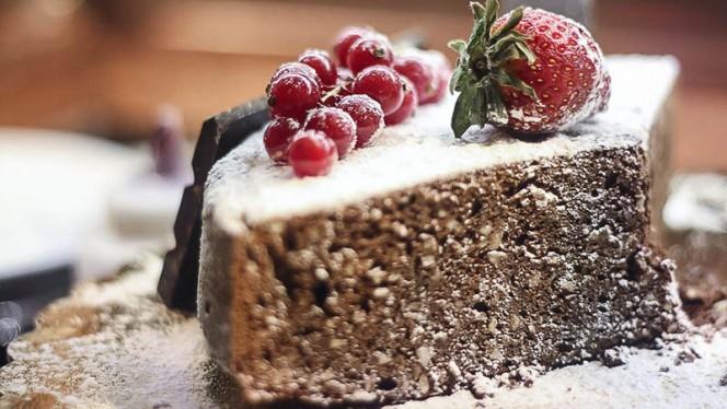 torta - BellaCarne, Rome