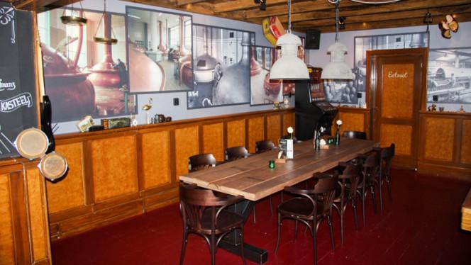 Restaurant - Haverkort Eten en Drinken, Slagharen