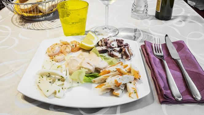 Suggerimento dello chef - Fraiese, Bologna