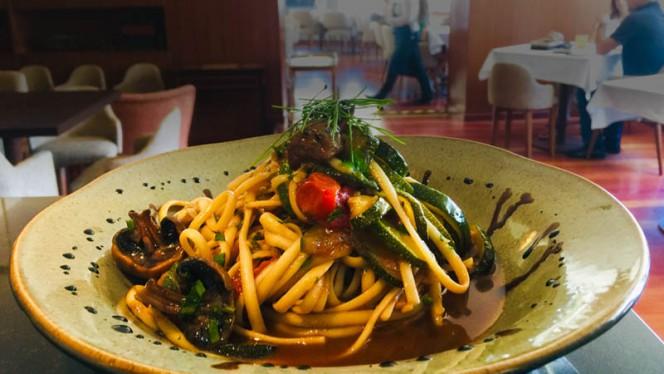 Sugestão prato - IN'VULGAR Restaurante, Porto