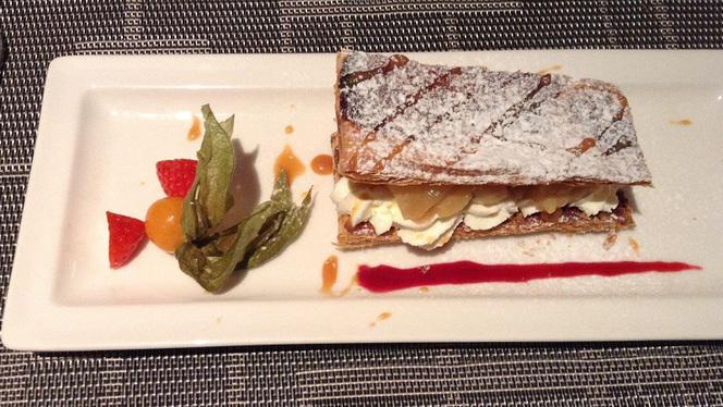 Dessert - Le Bouteillon, Toulouse