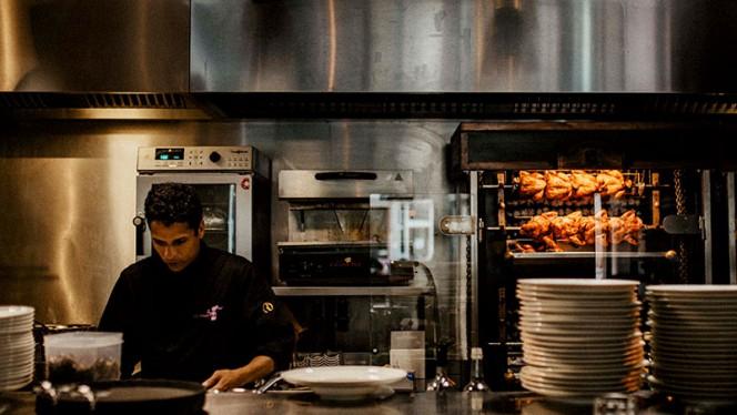 Chef - Alan Bar & Bistro, Rotterdam