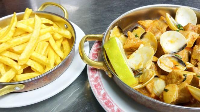 Sugestão do chef - Sabor do Bairro, Lisboa