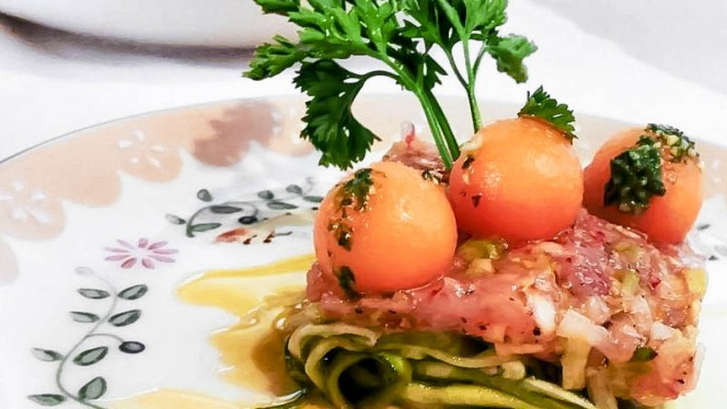 Suggerimento dello Chef - La locanda di Federico, Bari