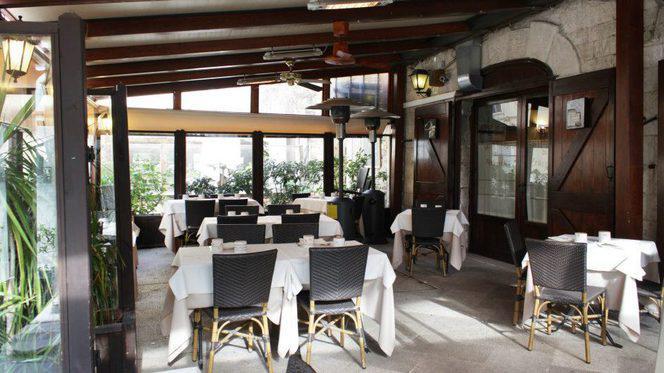 Tavoli all'aperto - La locanda di Federico, Bari