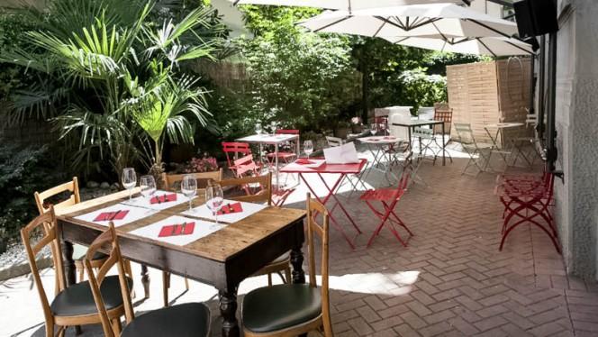 terrazza - Vineria di Via Stradella (solo servizio cena), Milan