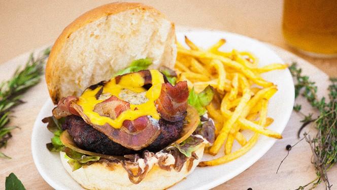 Sugerencias del chef - Butcher BCN, Barcelona