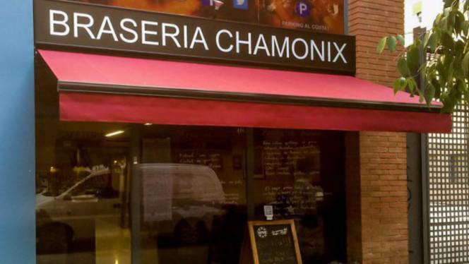 restaurante - Braseria Chamonix, Barcelona