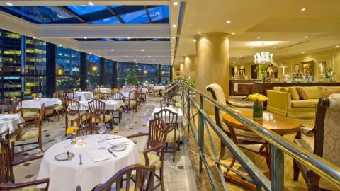 St. Regis (Park Tower Hotel), Buenos Aires