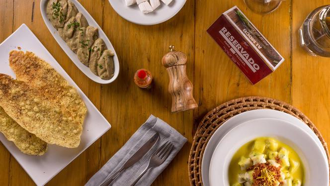 Restaurant Week Delivery - Beto Batata Barigui, Curitiba
