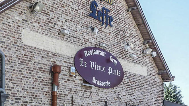 exterieur - Le Vieux Puits, Mons