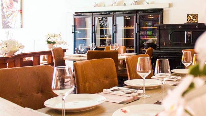 Het restaurant - Atithi Indian Restaurant Rotterdam, Rotterdam
