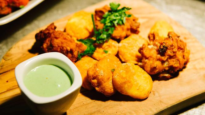 Suggestie - Atithi Indian Restaurant Rotterdam, Rotterdam