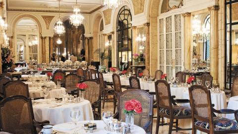 L'Orangerie (Alvear Palace Hotel), Buenos Aires