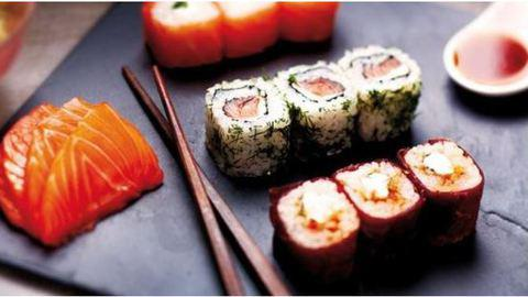 Eat Sushi - Saint Cyprien, Toulouse