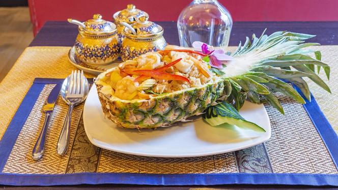 Suggerimento dello chef - Thai chokdee restaurant, Milan