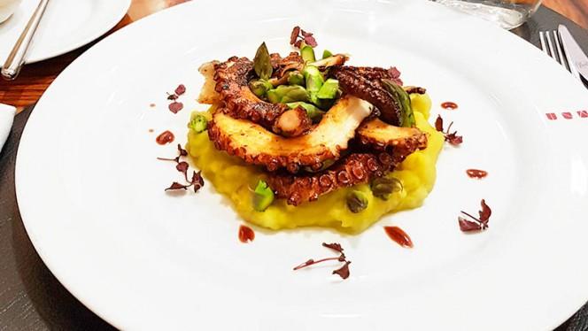 Suggerimento dello chef - UNA Restaurant, Rome