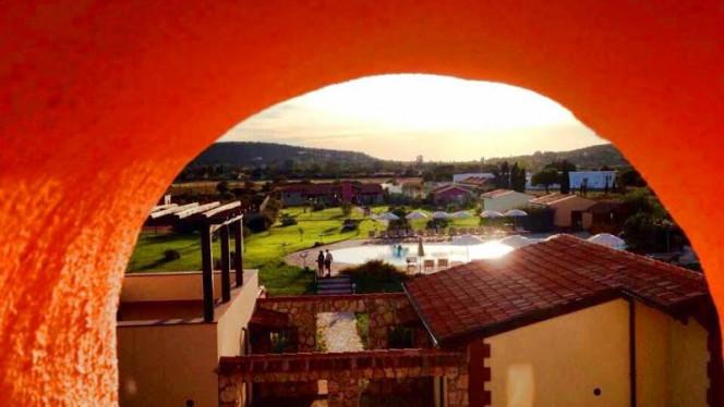 Panoramica - Villasole, Alghero