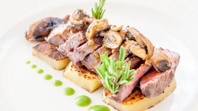 Suggerimento carne - Villasole, Alghero
