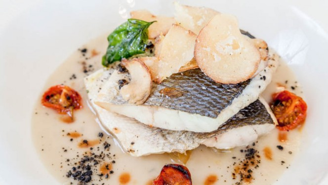 Suggerimento pesce - Villasole, Alghero