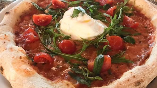 Suggerimento pizza - Villasole, Alghero