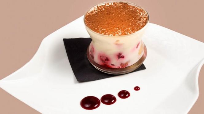 dessert - La Reginata,