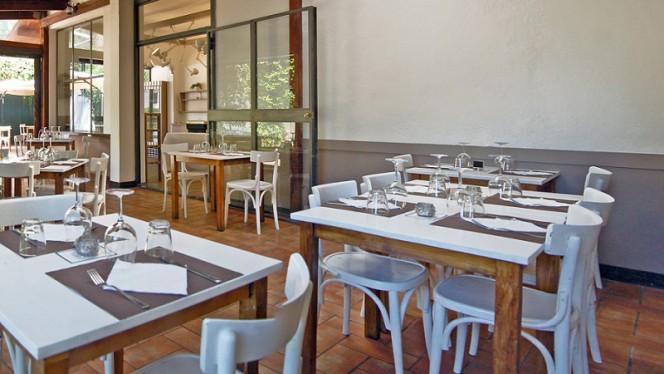 Dehor - Caffetteria Ristorante Belle Arti, Rome