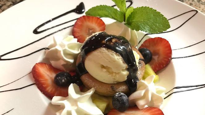 Dessert - Sapori d'Italia, Den Haag