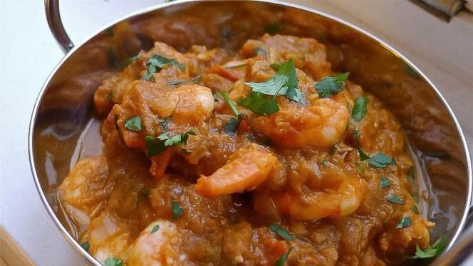 Suggerimento dello chef - Euro Bangla, Rome